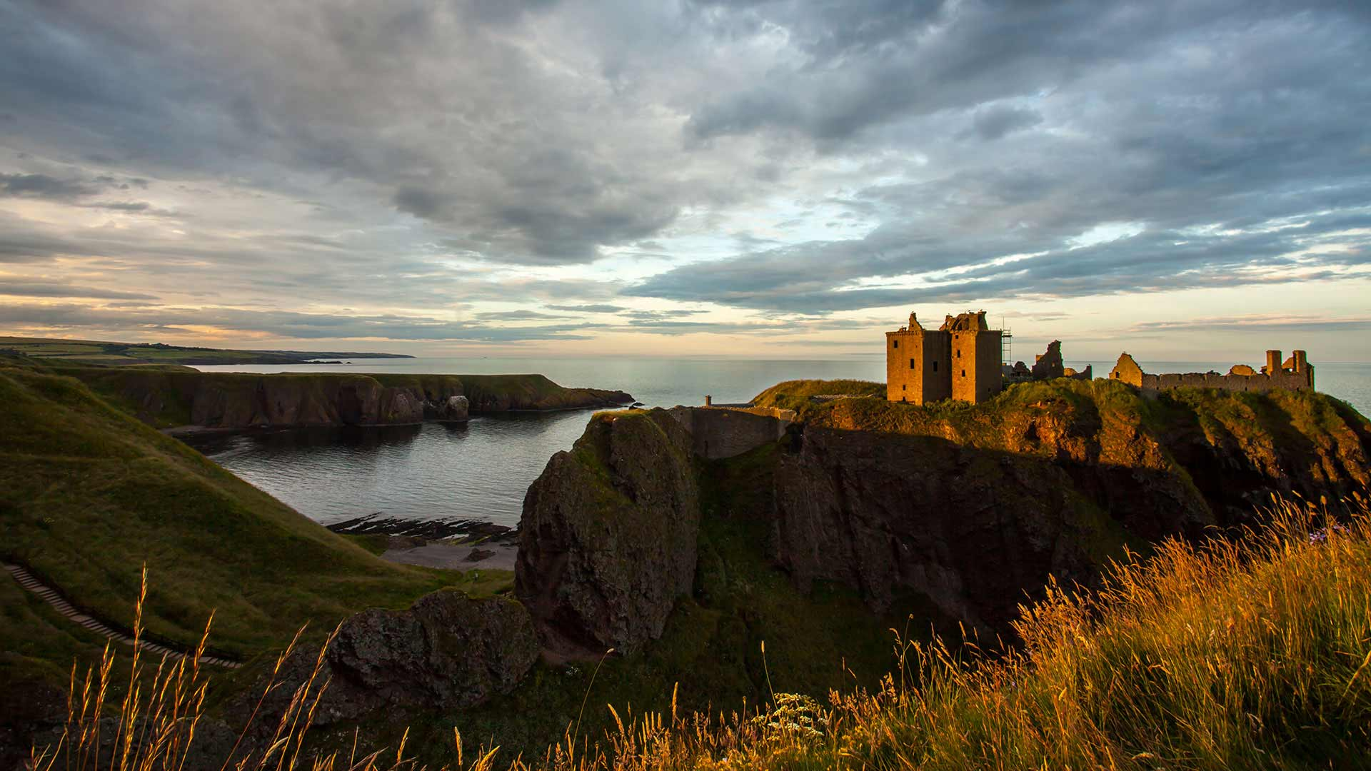 grand tour of scotland - 17 days 16 nights - nordic visitor