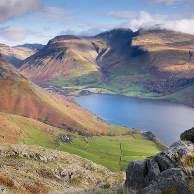 Scottish Borders Amp The English Lake District 8 Days 7