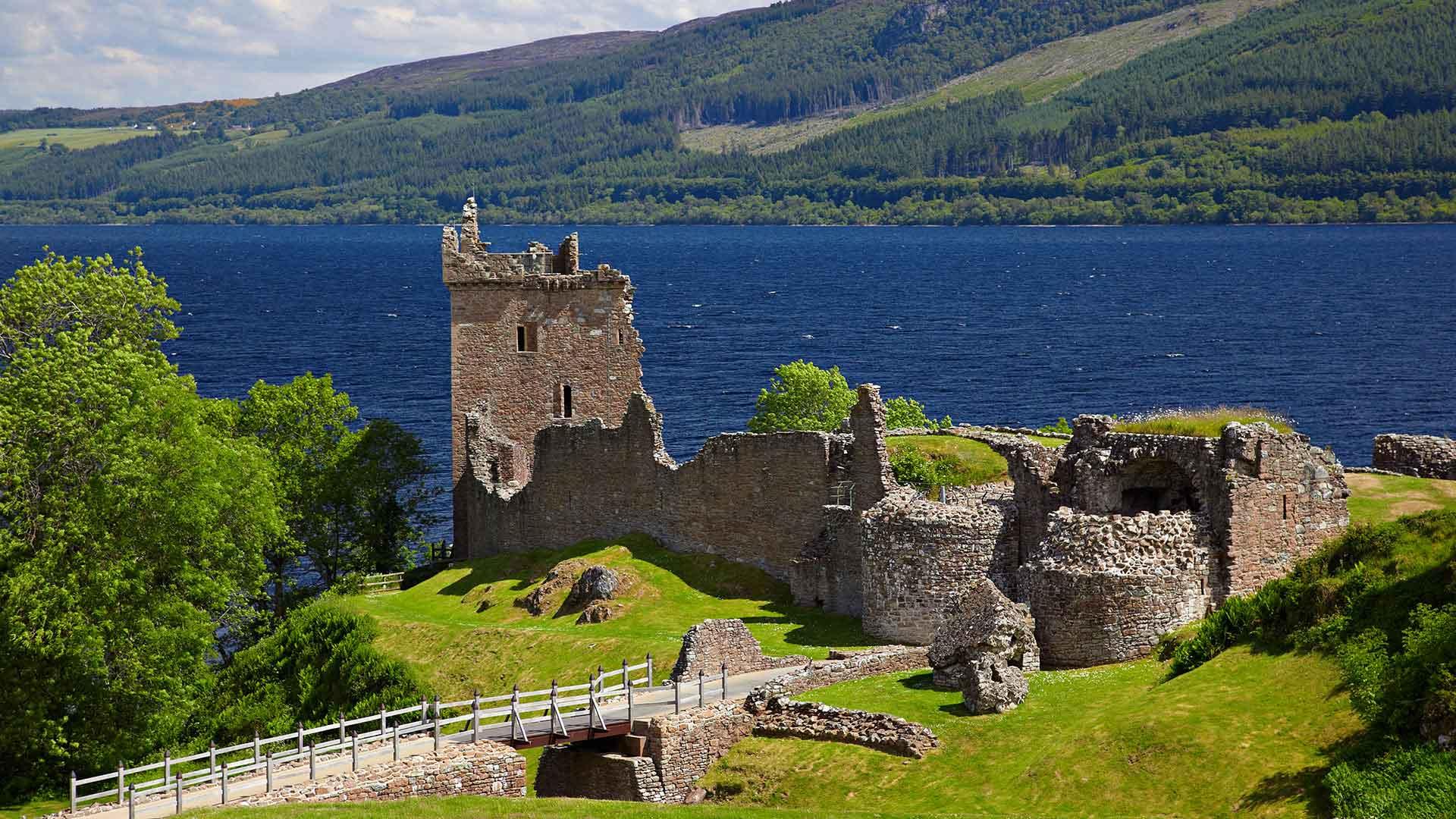 the castle trail scottish highlands 10 days 9 nights scotland